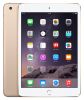 Apple iPad mini 3 128Gb Wi-Fi + Cellular Gold