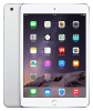 Apple iPad mini 3 128Gb Wi-Fi + Cellular Silver