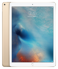 iPad Pro 256Gb Wi-Fi + Cellular Gold