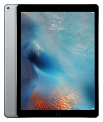 iPad Pro Wi-Fi 128Gb Space Gray