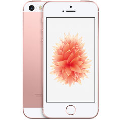 Apple iPhone SE 128Gb Rose Gold