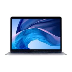Apple MacBook Air 13 with Retina display Space Gray Late 2019 (MVFH2RU/A)