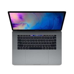 Apple MacBook Pro 15 with Touch Bar Space Gray Mid 2019 (MV902RU/A)