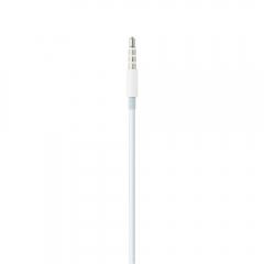 Наушники-вкладыши Apple с пультом и мик.