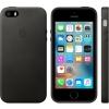 Кожаный чехол для iPhone SE