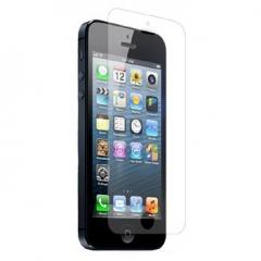Защитная пленка для iPhone 5/5s/SE матовая