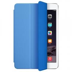 Полиуретановая обложка Smart Cover для iPad mini