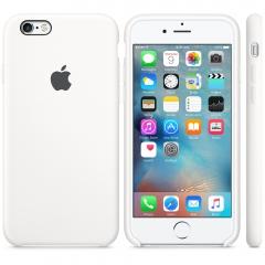 Силиконовый чехол для iPhone 6s
