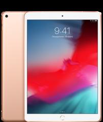 Apple iPad Air 3 256Gb Wi-Fi + Cellular Gold