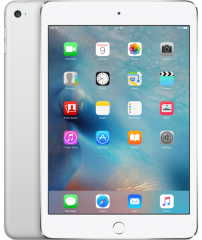 iPad mini 4 128Gb Wi-Fi Silver