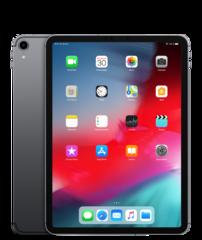 iPad Pro 11 Wi-Fi + Cellular 256Gb Space Gray Late 2018