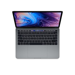 Apple MacBook Pro 13 with Touch Bar Space Gray Mid 2019 (MUHN2RU/A)