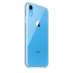 Прозрачный чехол для iPhone XR